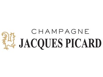 Logo Champagne Jacques Picard