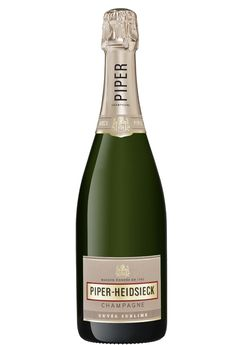 Champagne Piper-Heidsieck Cuvée Sublime