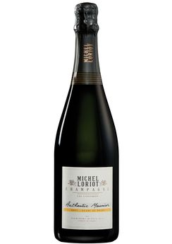 Champagne Apollonis Reserve Brut Authentic Meunier