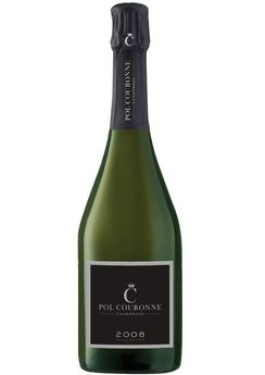 Champagne Pol Couronne Vintage 2008
