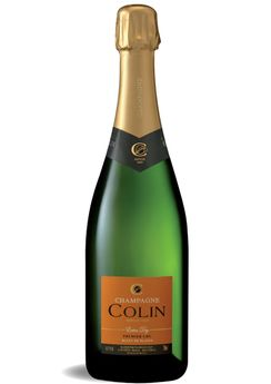 Champagne Colin Cuvée EXTRA-DRY