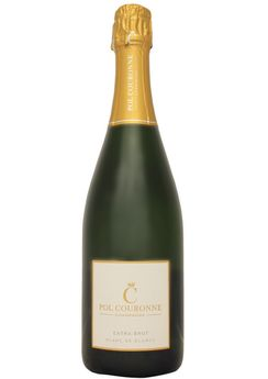Champagne Pol Couronne Extra Brut