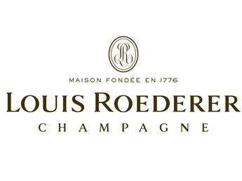 Champagne LOUIS ROEDERER: Logo