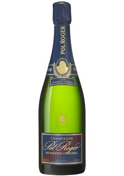 Champagne Pol Roger Cuvée Sir Winston Churchill