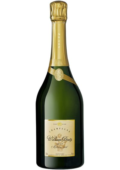 Champagne DEUTZ Cuvée William Deutz 2006