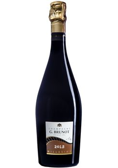 Champagne Guy Brunot Millesime 2013