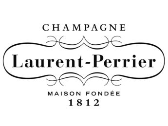 Champagne Laurent-Perrier Logo