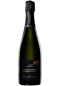 Champagne Jacques Chaput Brut l'Authentic